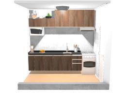 Cozinha Caroline
