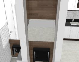 cozinha provenzza eletro branco
