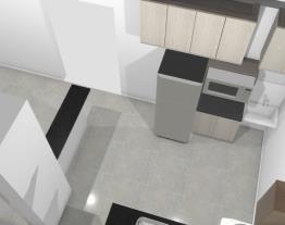 Apartamento MRV - Gabriel