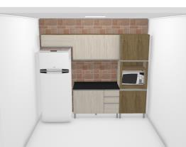 cozinha iris