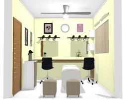 Sala Estetica