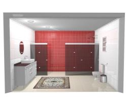 banheiro do quarto do casal 4