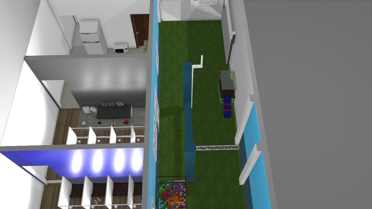Projeto Final Casa Hotel Completo