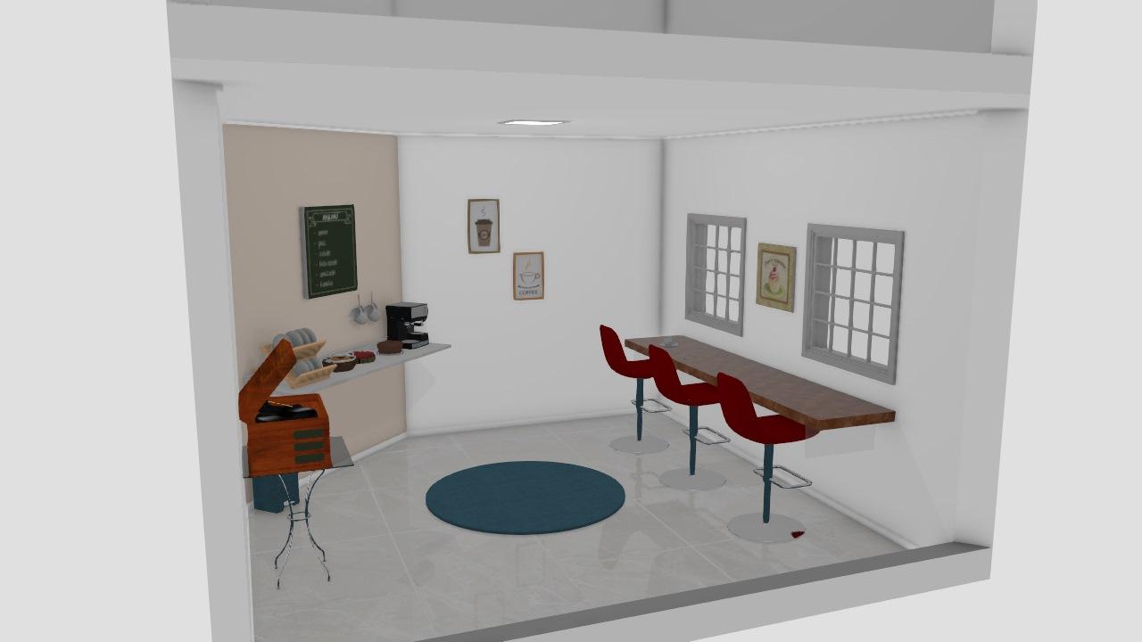 Mini Cafeteria