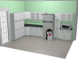 Cozinha Geise 2