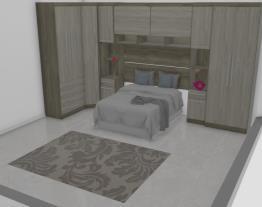 Modulado dormitorio