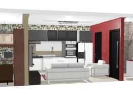 Priscilla's Second Apartment