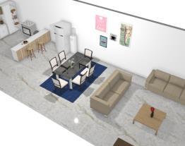 Meu projeto Politorno sala e coz