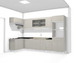 Xande Cozinha 2