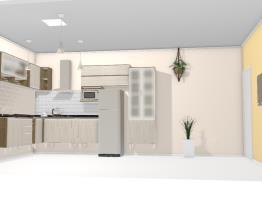 Cozinha Integra 18 - Rogério - Montreal - Franco