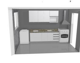 cozinha 1 - Movelaria