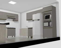 Cozinha Guelen