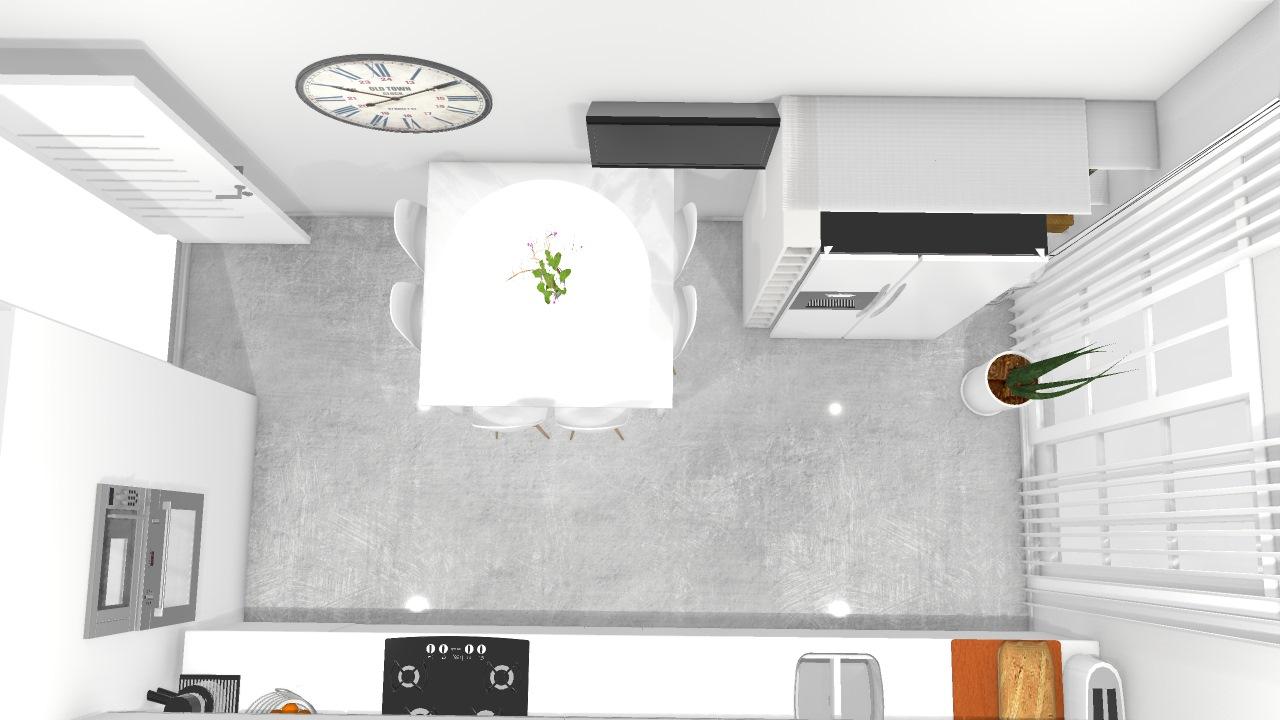 Cozinha Juca