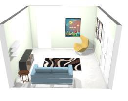 Sala atual