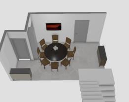 sala jantar final