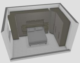 dormitório Delci