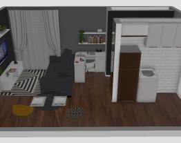Minha sala 2