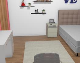 quarto da calyta chata