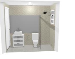 Banheiro 3 - Politorno