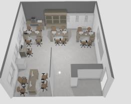 sala coordenação