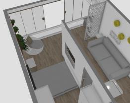 projeto 41 m2