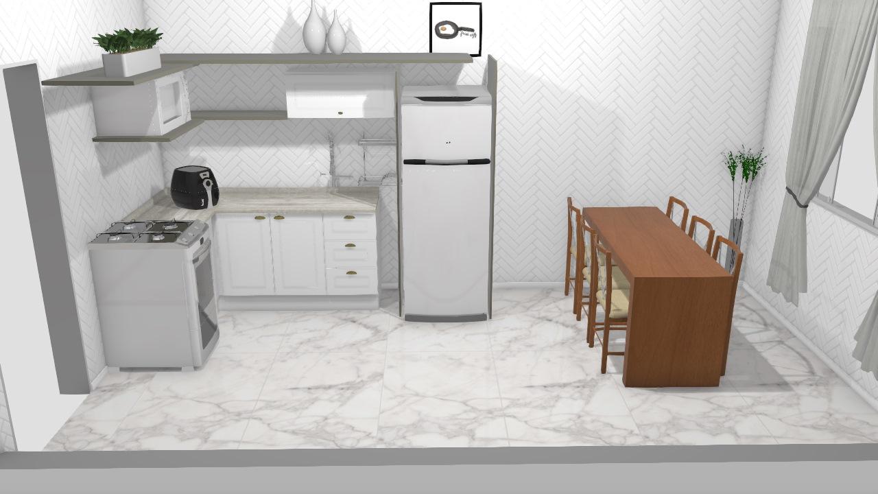 Meu projeto Henn casa helen