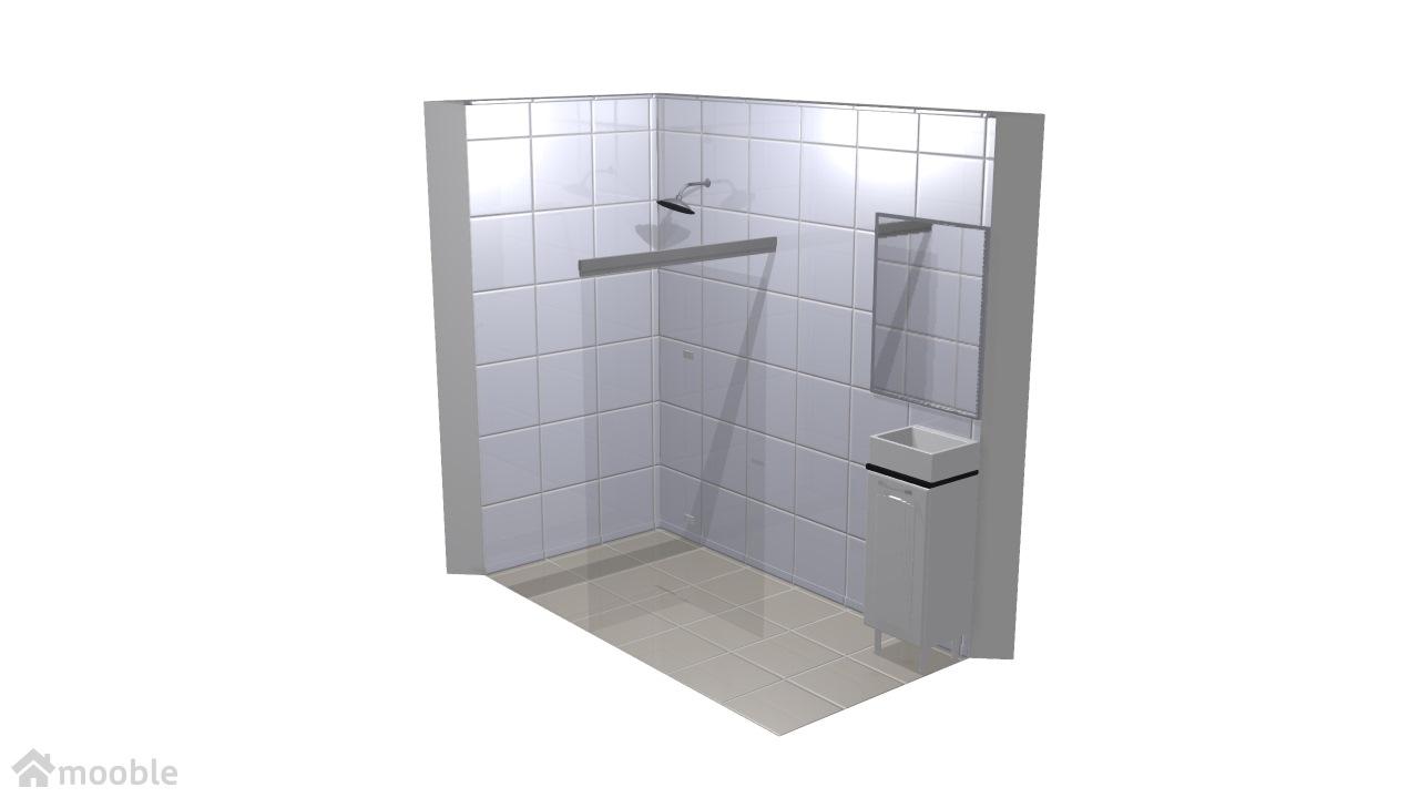 juceli banheiro