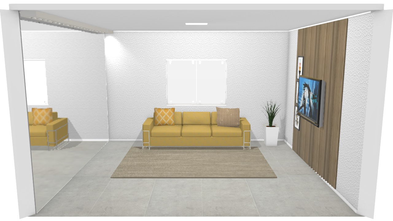 Sala Amarela 1