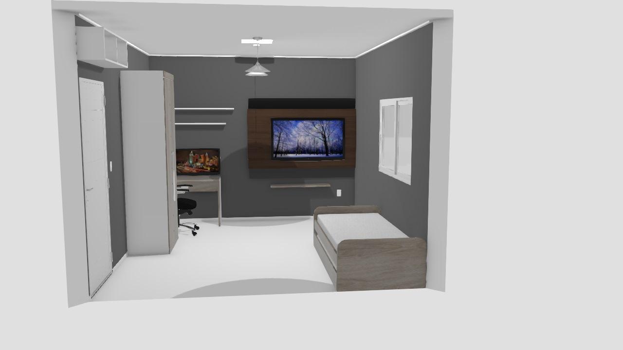 Meu projeto no Mooble   quarto 123