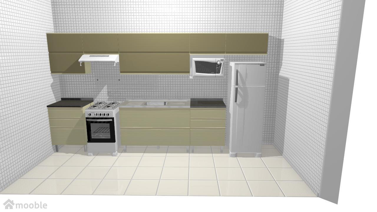 Cozinha Casa Nova1