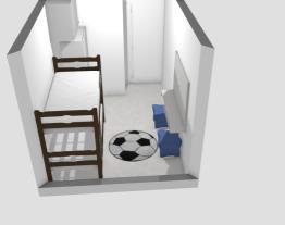Ideia de quarto