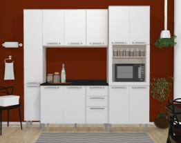 Cozinha Smart Catálogo Pg. 35