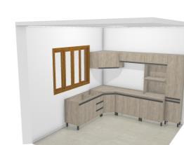 cozinha moveis sul agata II