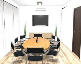 Sala 3 - Reunião