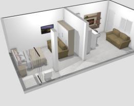 Projeto Residencial da Familia Amoedo