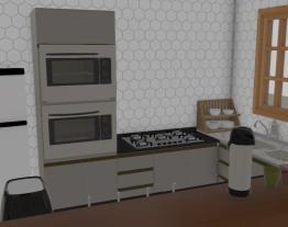 Cozinha Débora