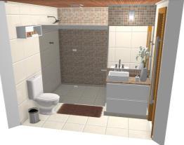 Nosso banheiro J&C
