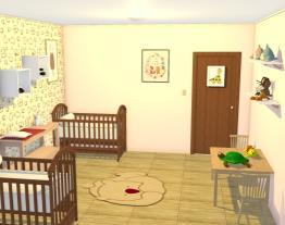 quarto das nenes