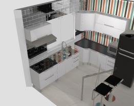 Projeto cozinha 2
