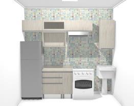 Projeto Ju e Na Cozinha Mrv