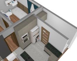 casa do meio 1