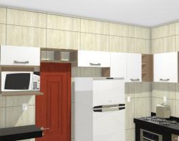 cozinha aprovada de kilvia 992170243