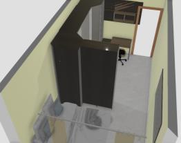 wilson / quarto casal