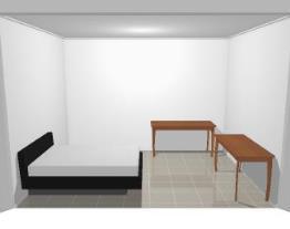 quarto cama 1