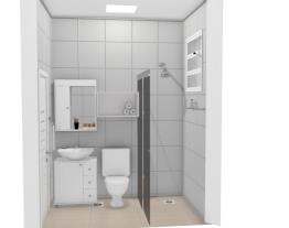 Banheiro Kisa