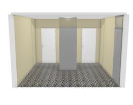 banheiros salão