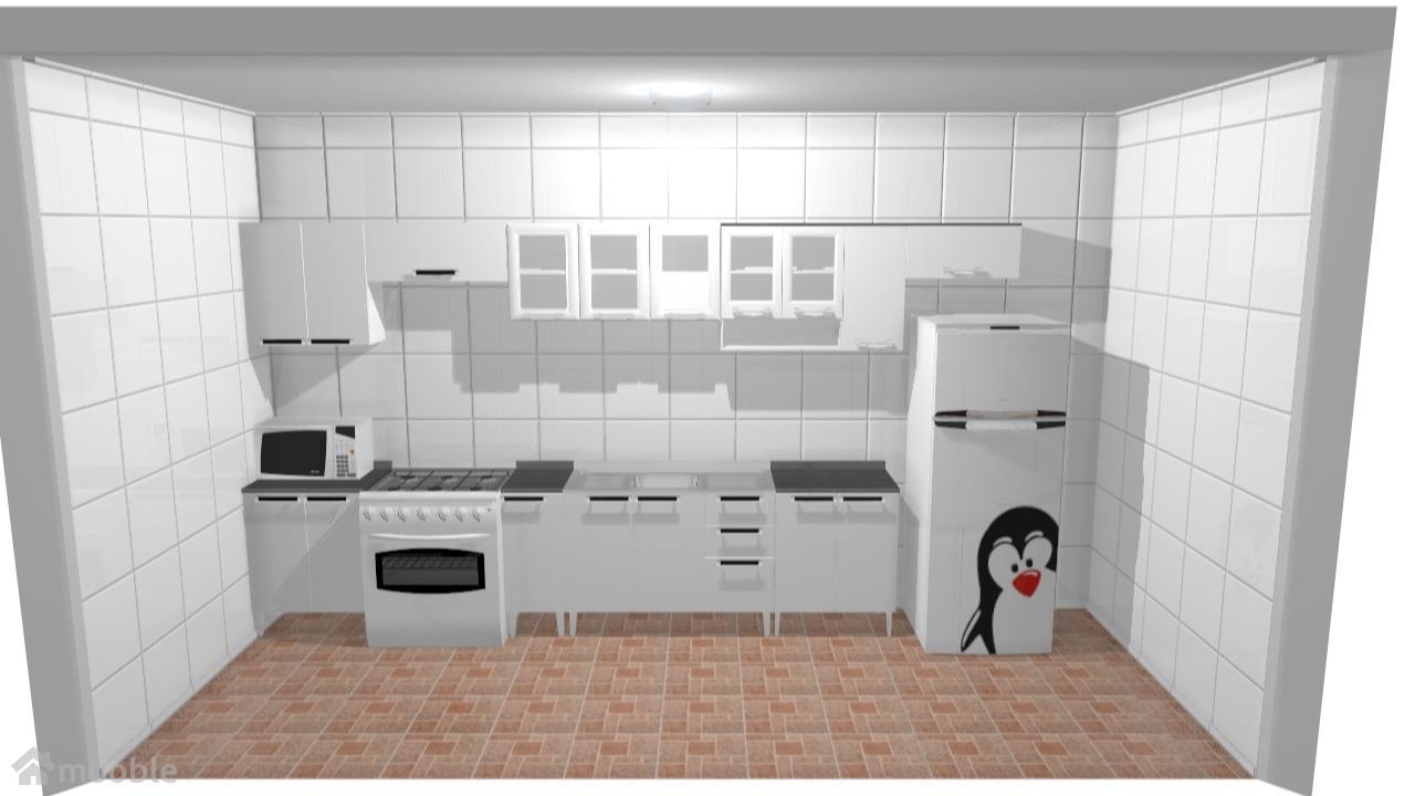 cozinha da luiza
