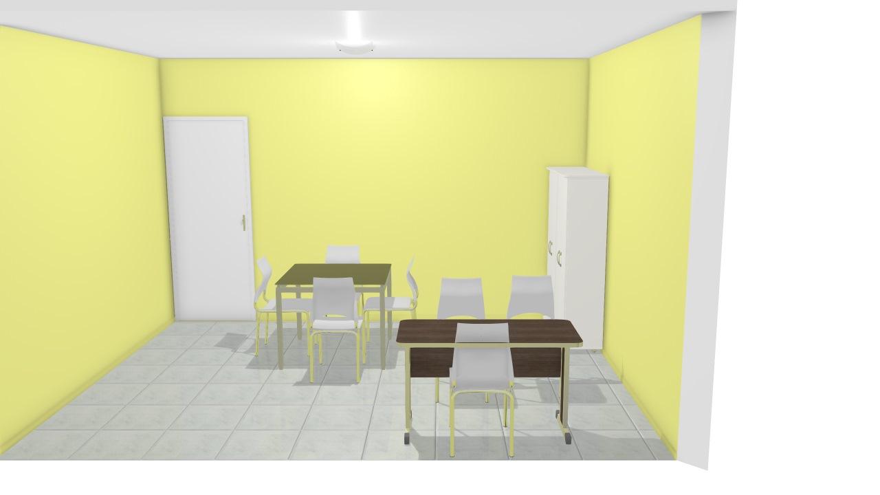 diretoria 4 salas