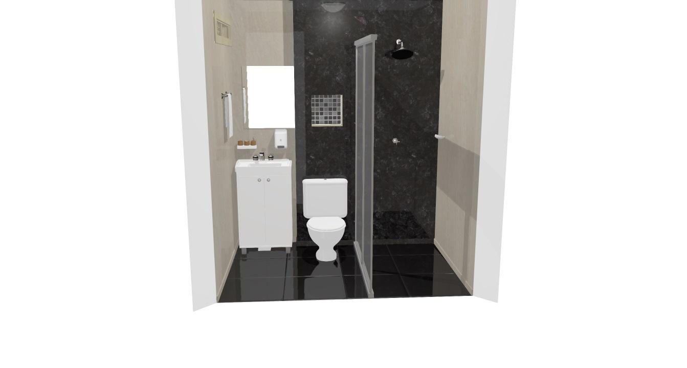Baño 1er piso La Campiña_3