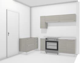 cozinha Gleice